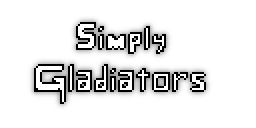 Simply Gladiators