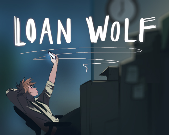 Loan Wolf by Team Rumblebee