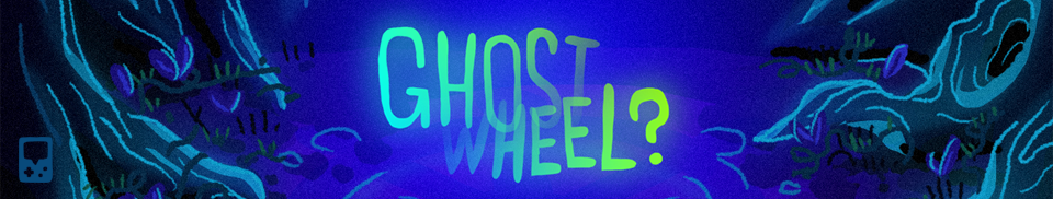 Ghost Wheel? Bundle