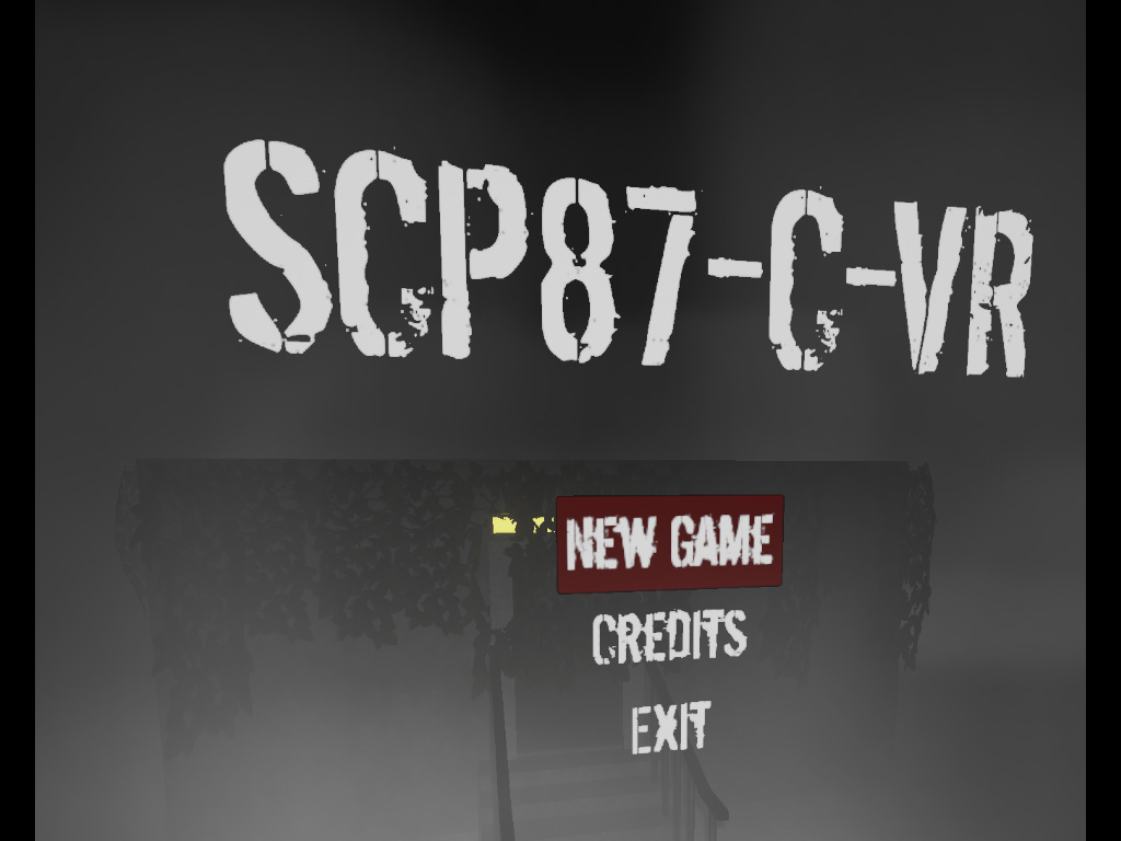 SCP87-C-VR by EastForge