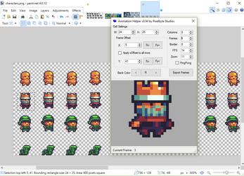Paint Net Animation Helper Plugin