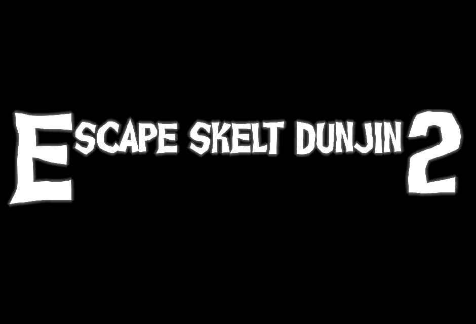 Escape Skelt Dunjin 2