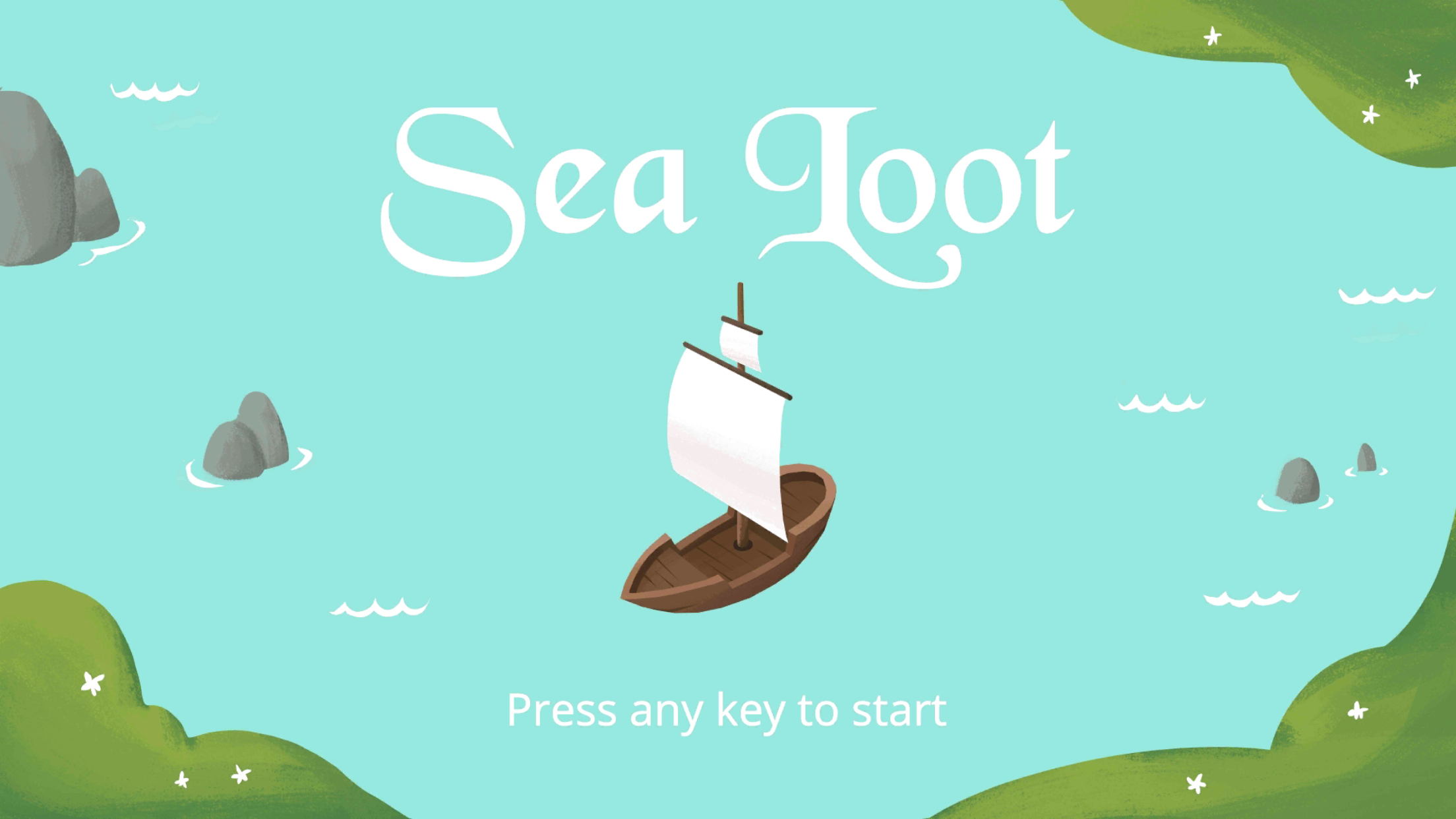 Image result for sea loot game
