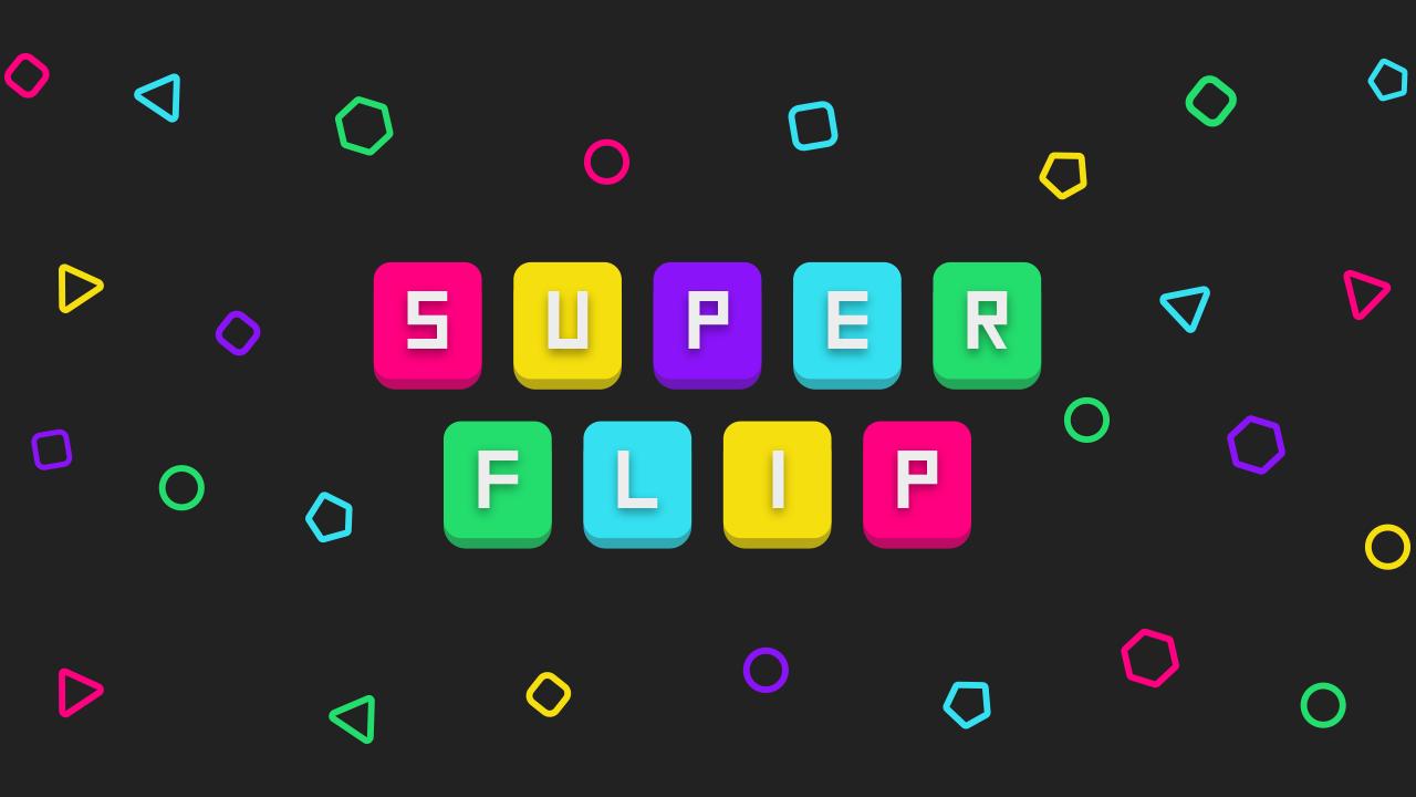 Super Flip Game
