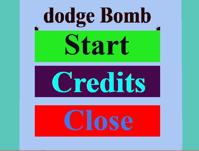 Dodge Bomb