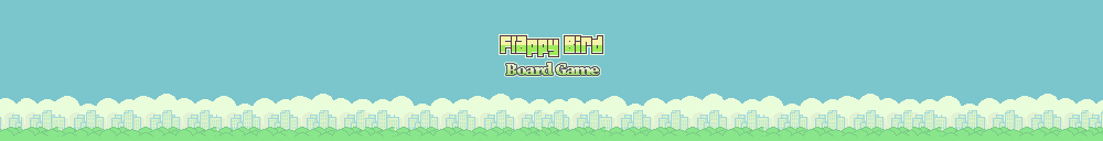 Flappy Bird: Board Game