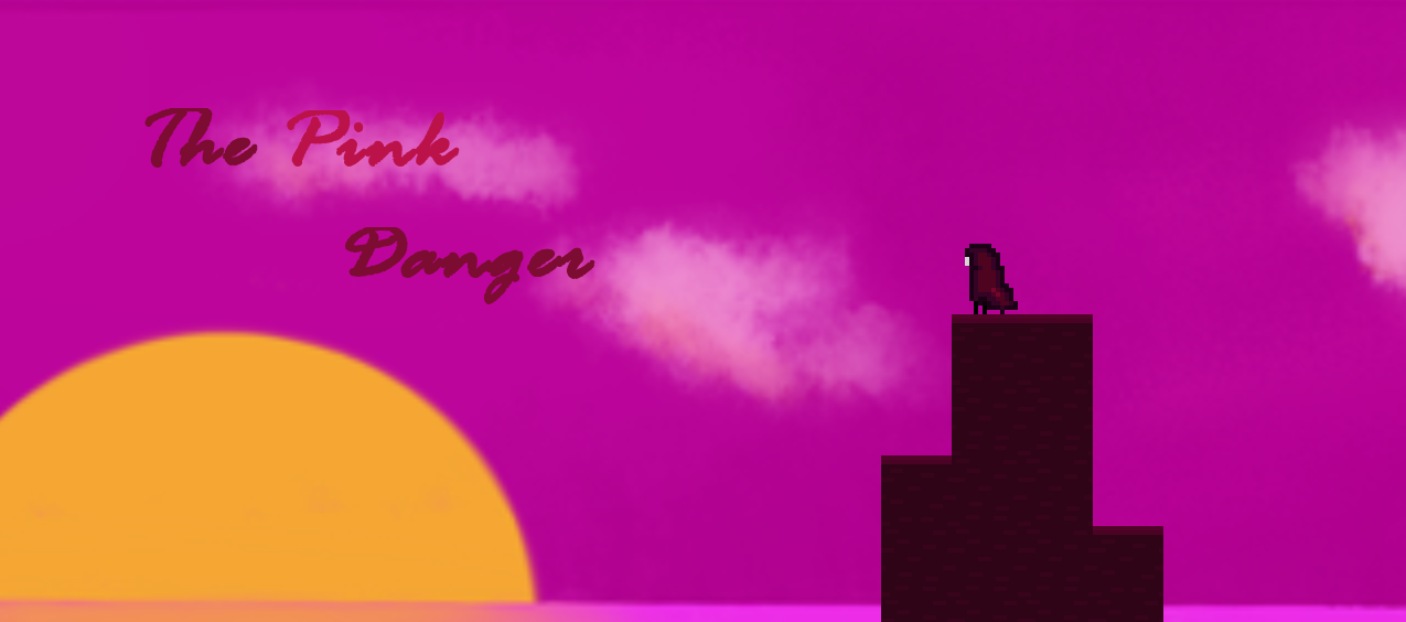 The Pink Danger