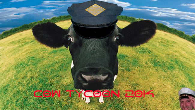 Cow Tycoon 2k13+1