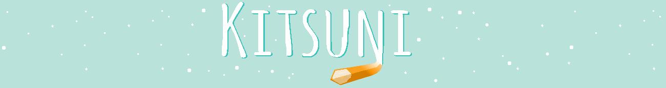 Kitsuni