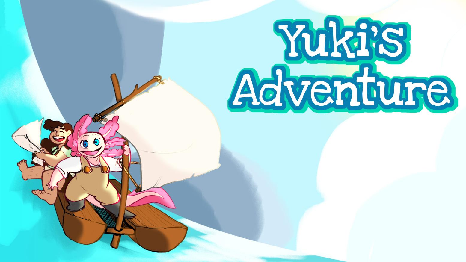 Yuki's Adventure