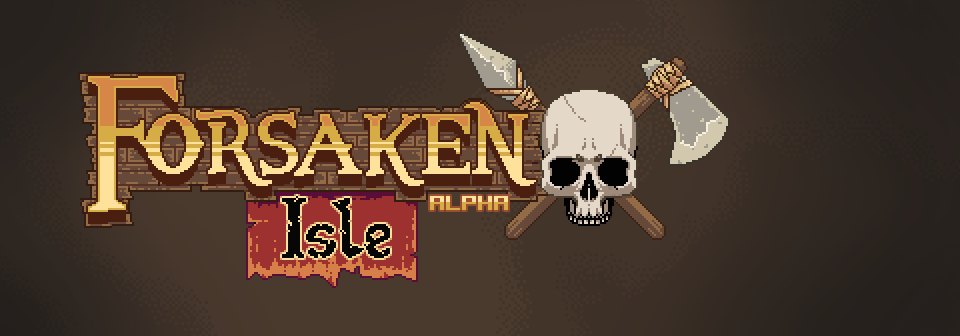 Forsaken Isle (Early Access)