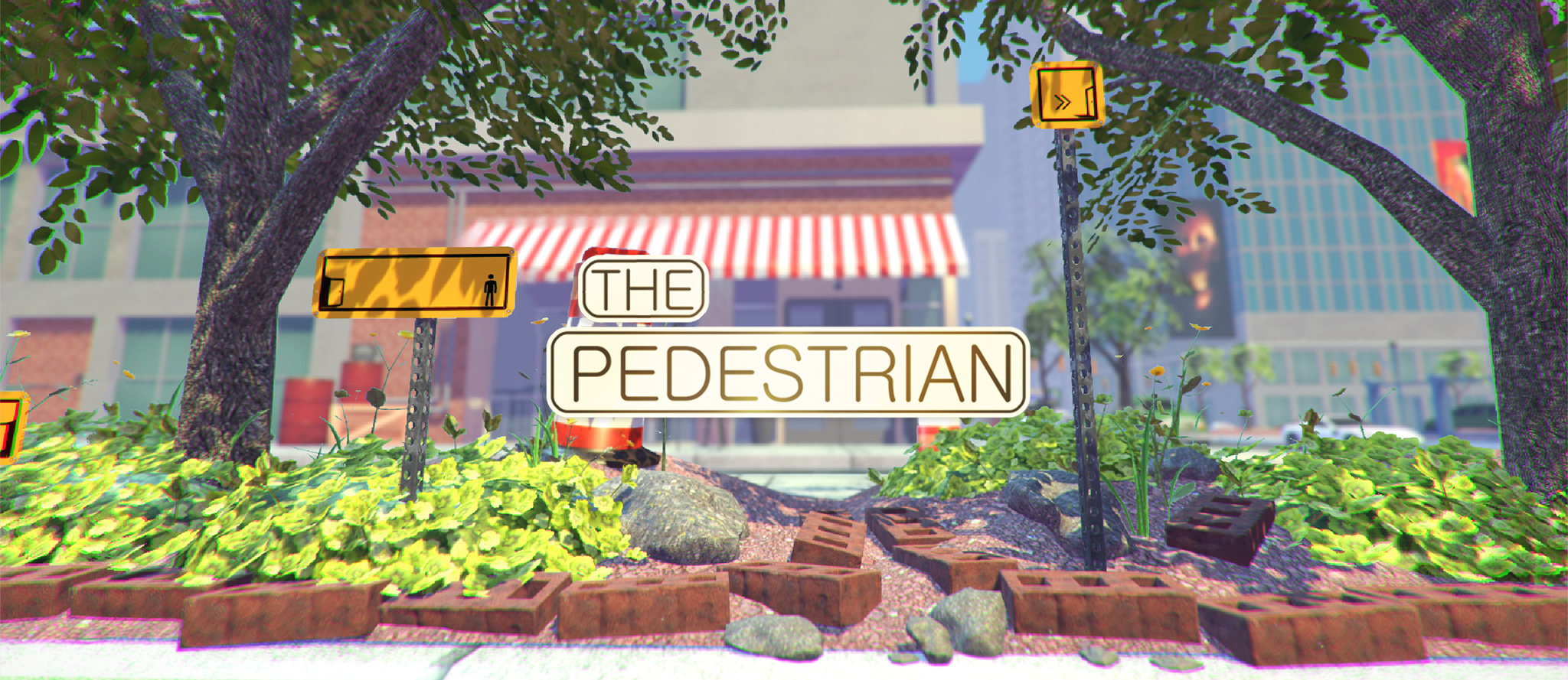 The Pedestrian (Demo)