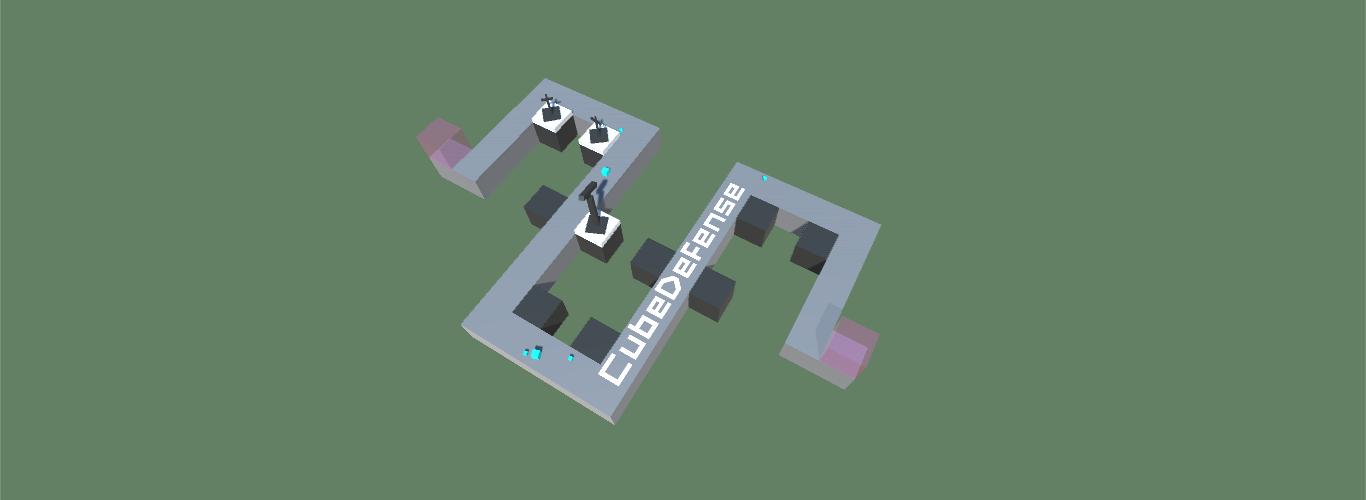 CubeDefense