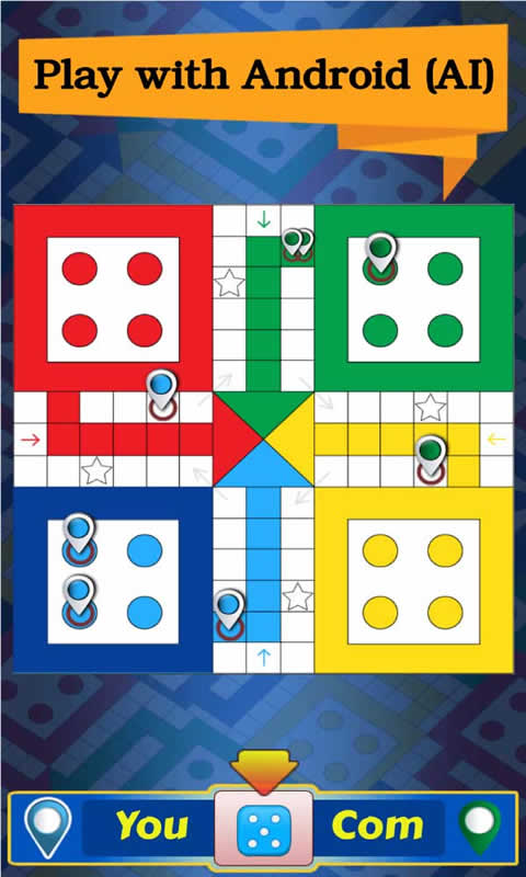new java ludo game download