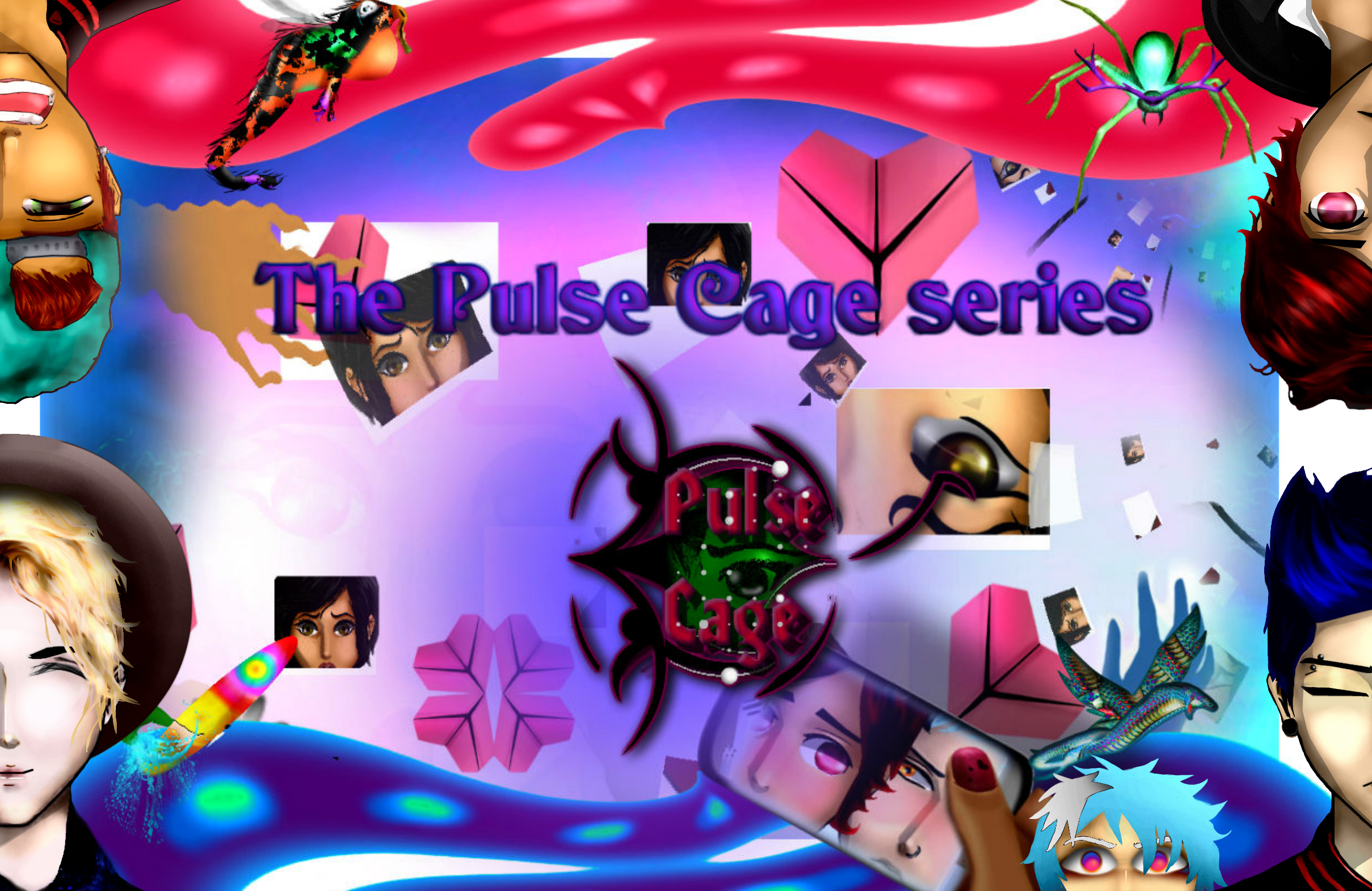 Pulse Cage Episode 2