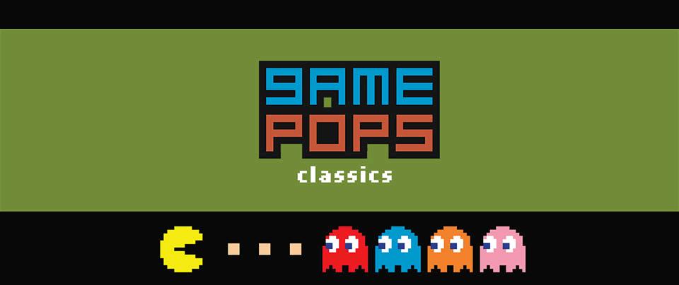 GamePops: Classics