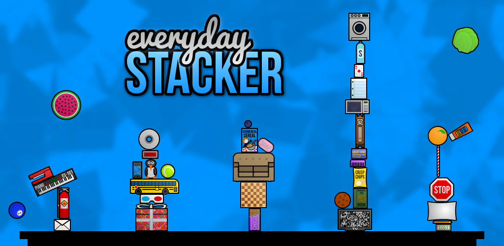 Everyday Stacker