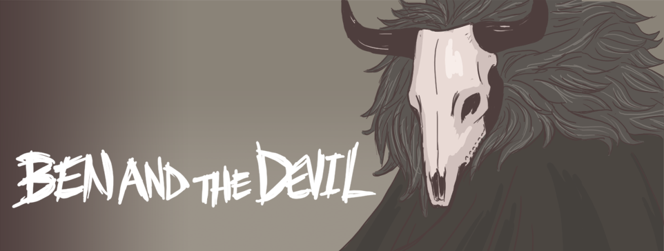 Ben and the Devil