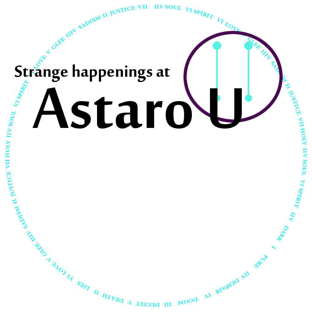 Astaro-U