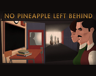 No Pineapple Left Behind [$9.99] [Strategy] [Windows] [macOS] [Linux]