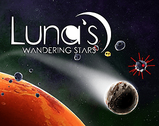 Luna's Wandering Stars [$9.99] [Puzzle] [Windows] [macOS]
