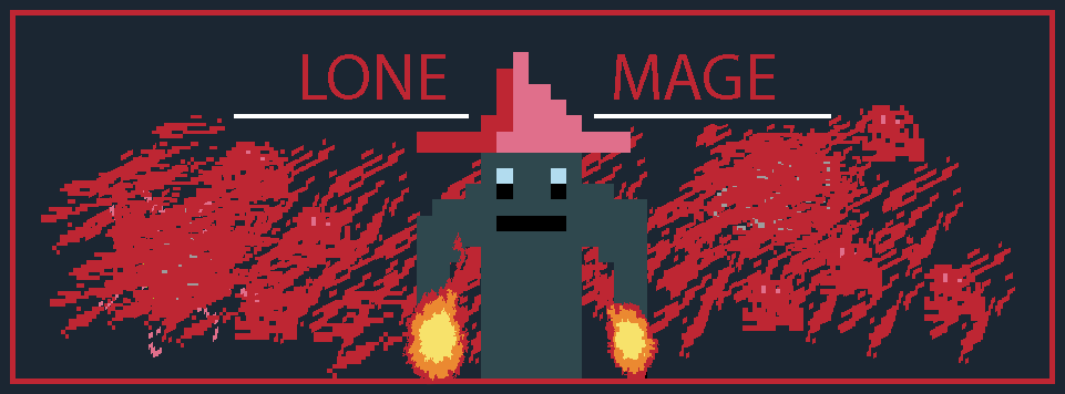 Lone Mage
