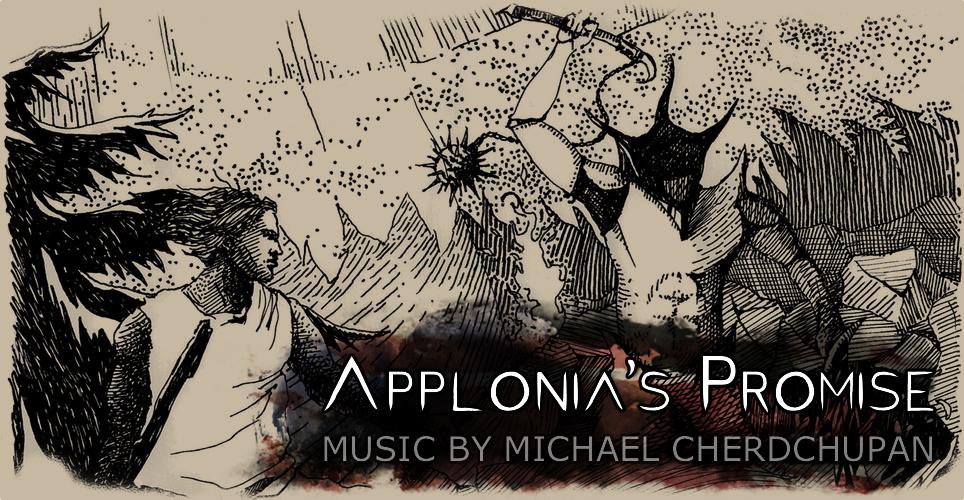 Applonia's Promise