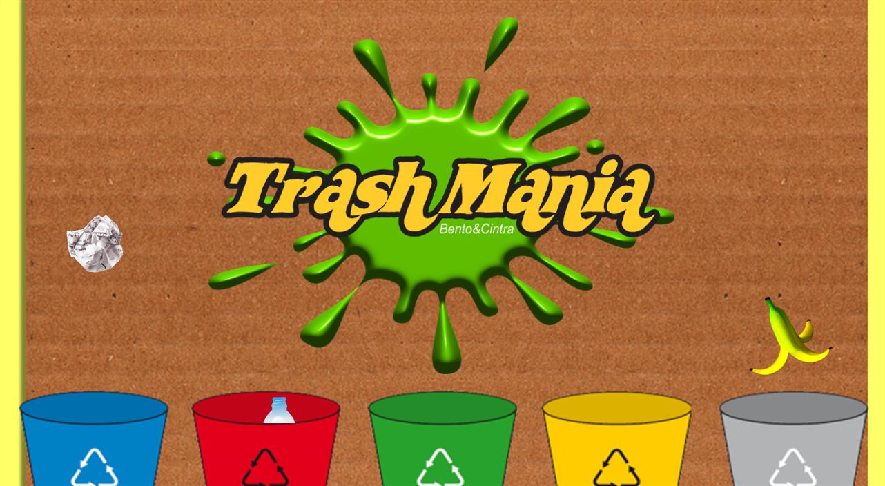 Trash Mania