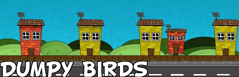 Dumpy Birds