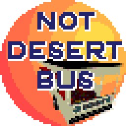 Not Desert Bus