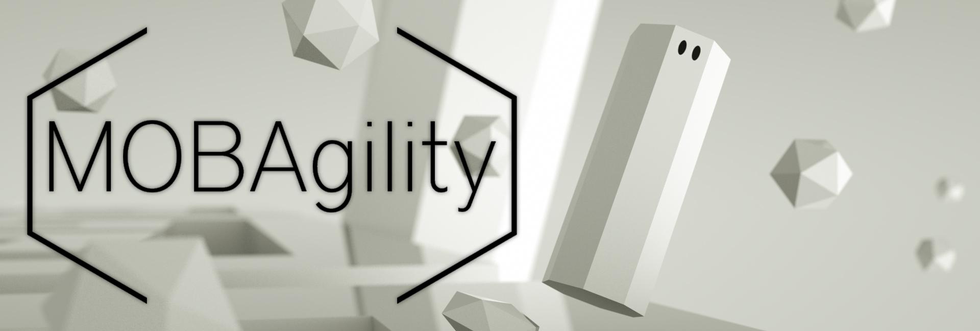 MOBAgility