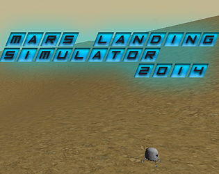 mars curiosity landing simulation - photo #9
