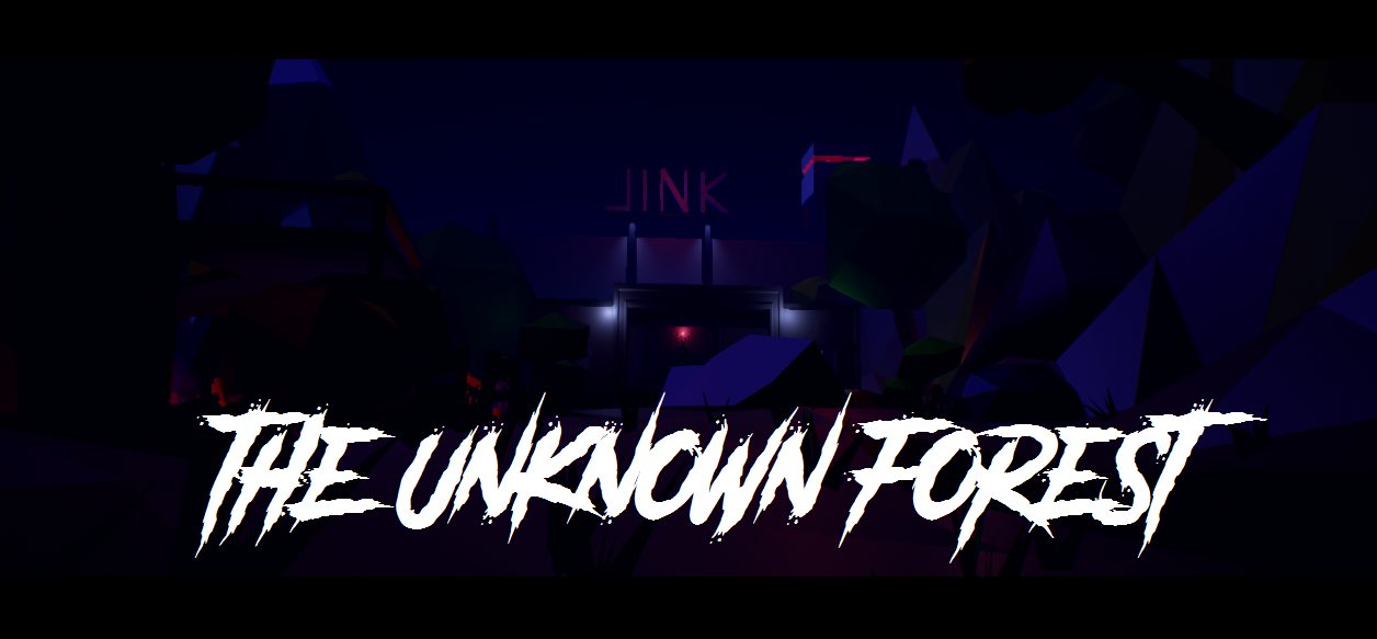 The Unknown Forest BETA (v0.9.5)