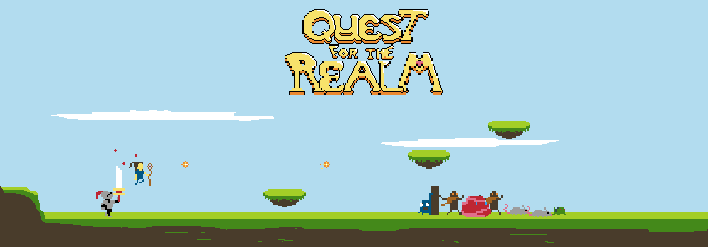 Quest for the Realm
