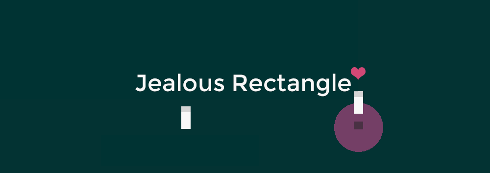 Jealous Rectangle