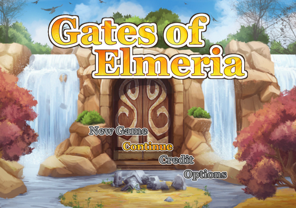 Gates of Elmeria