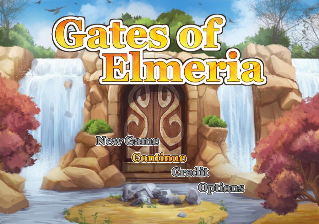Gates of Elmeria