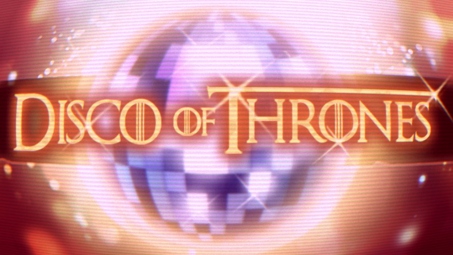 Disco of Thrones
