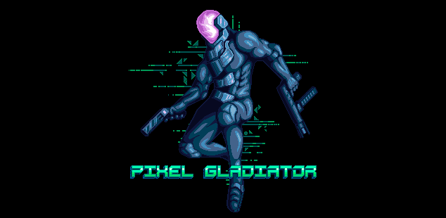 Pixel Gladiator (EARLY ACCESS)