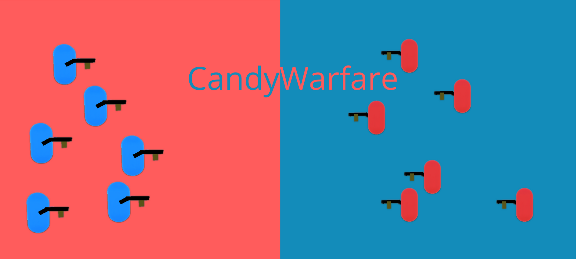 Candy Warfare