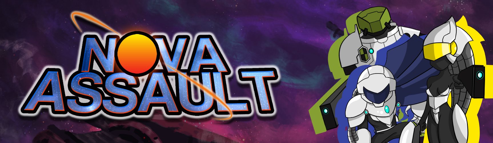 Nova Assault