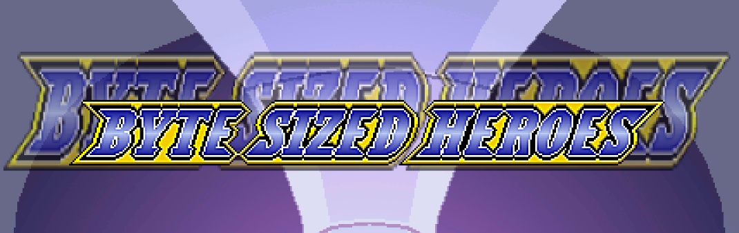 Byte Sized Heroes - PreAlpha - GPL Licensed