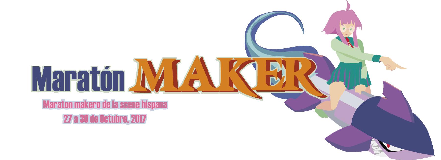 Maratón Maker - ¡RESULTADOS! ¡Sí, los hay! 8ZHIpP
