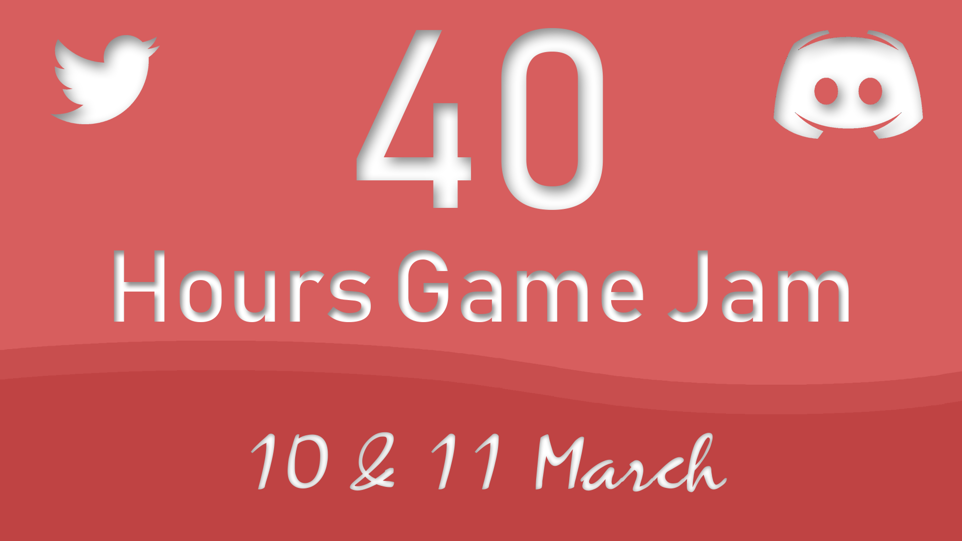 40 Hours Game Jam - itch io