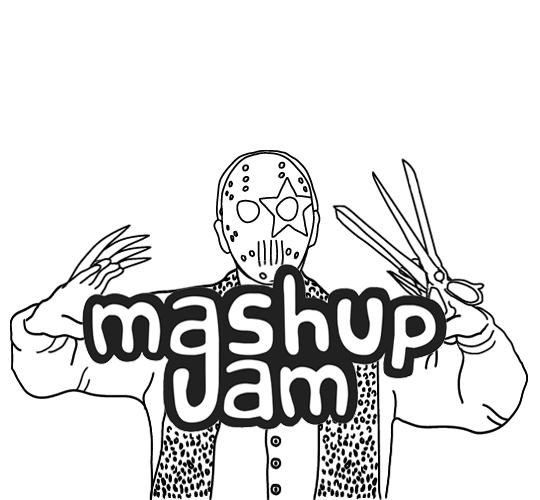 mashup jam 500 grand prize itch io PS1 Meme