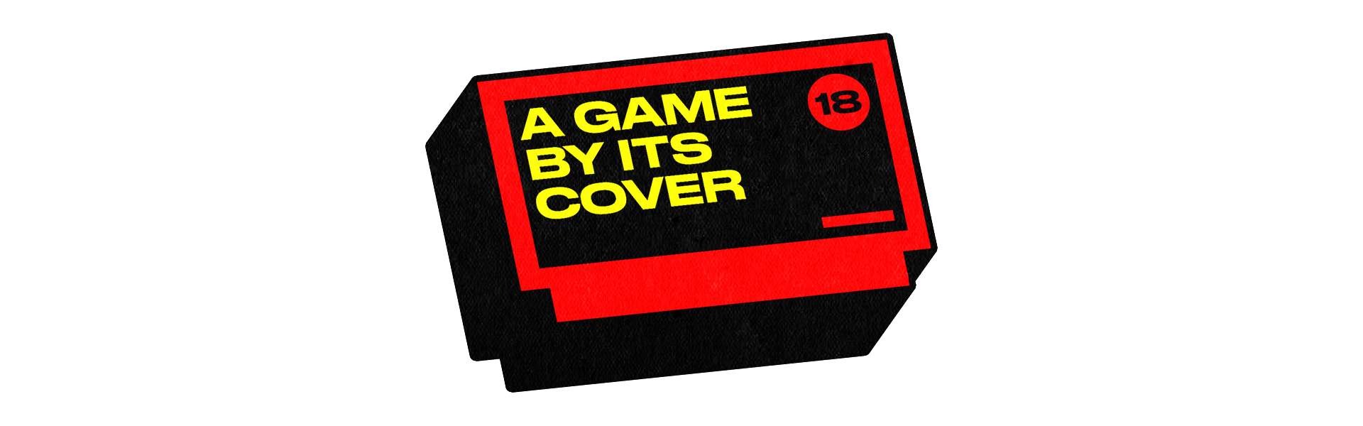 A Game By Its Cover 2018