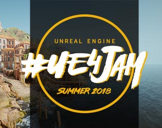 2018 Summer #ue4jam - itch io