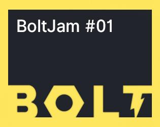 BoltJam #1 - itch io