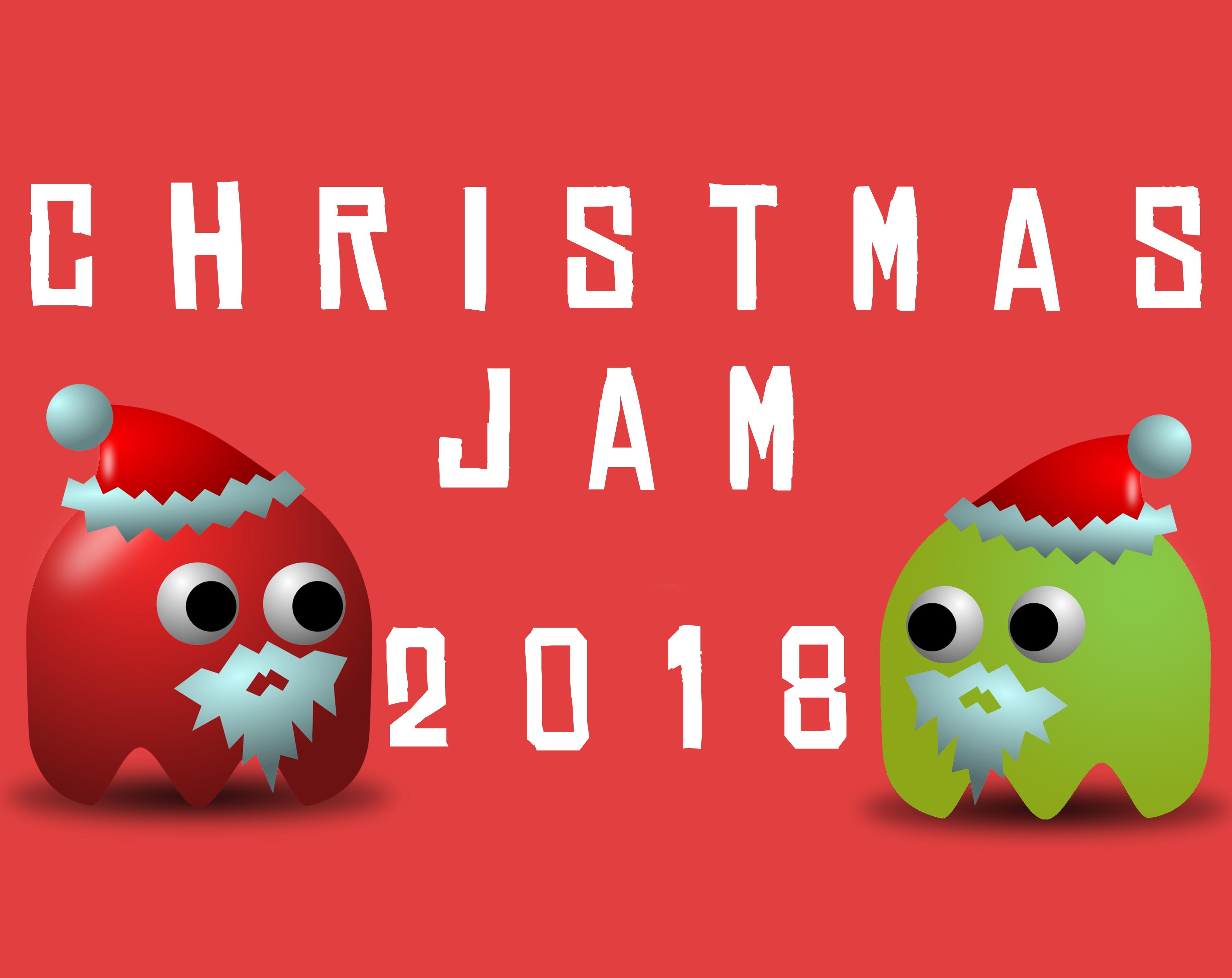 Christmas Jam.Christmas Jam 2018 Itch Io