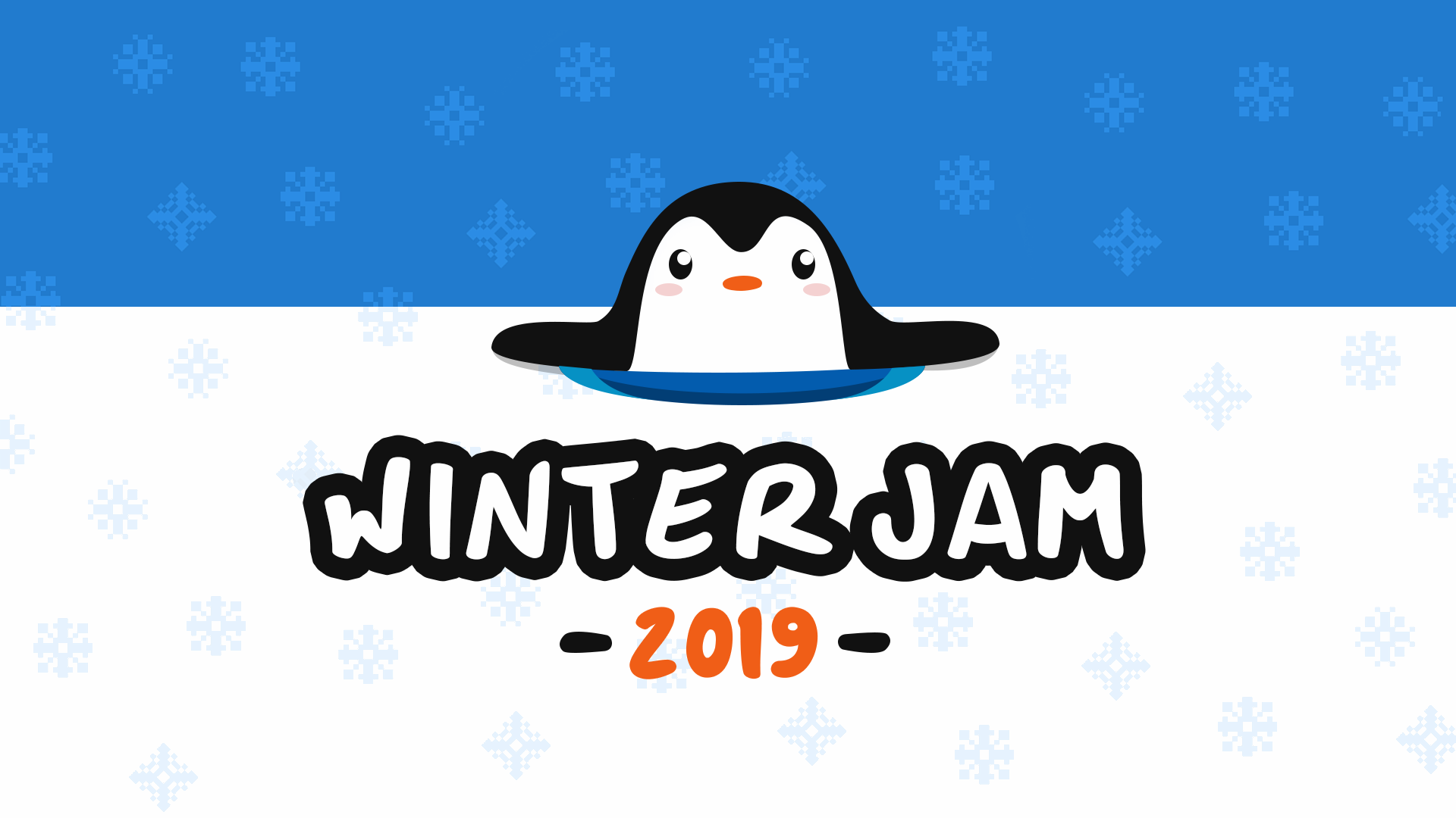 Winter Jam 2019 - itch io